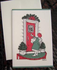 boy&horse.jpg christmas cards