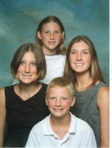 kids walmart photo 1999