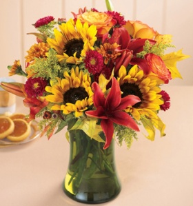 fall flowers google images