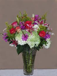 flowers in vase google image
