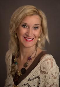 Headshot Trisha Sonja