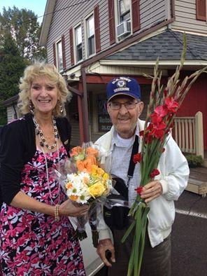 bob me flowers fam restaurant